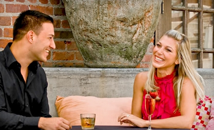 Admission to One or Three Speed-Dating Events from NJ First Dates (Up to 75% Off)