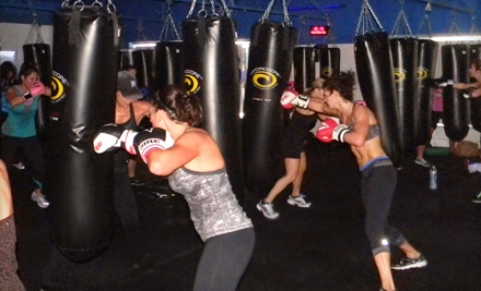 $149 for a Six-Month Unlimited Membership to Bad Boy Boxing Gym ($350 Value)