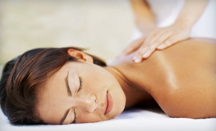 30-, 60-, or 90-Minute Deep-Tissue Massage at St. Anthony Main Massage & Health Works (Up to 51% Off)