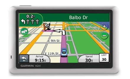 $105 for a Garmin 1300 LM GPS with Free Lifetime Maps from Beach Camera (Up to $179.99 Value). Valid in the Contiguous U.S. Only.