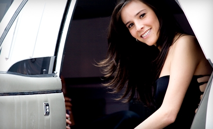 Personal-Chauffeur or Tour-Guide Services from Quickfoxes.com (Up to 55% Off)