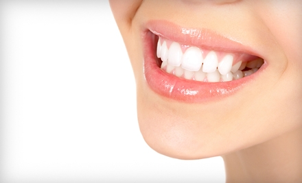 Invisalign, Ceramic, or Stainless-Steel Braces at St. Louis Center for Aesthetic & Restorative Dentistry (Up to 55% Off)