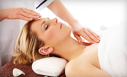 One or Three Reiki Sessions at Bellen's Reiki (Up to 57% Off)