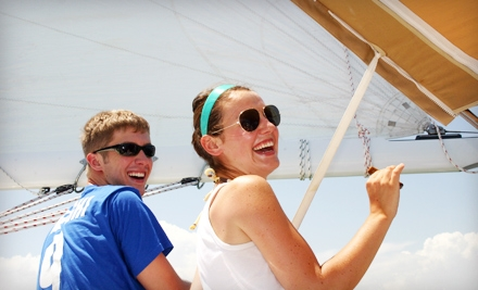 $49 for a Two-Hour Introduction to Sailing Lesson from Sail Dallas in Lewisville ($99 Value)