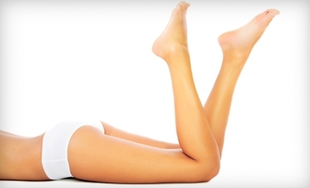 Laser Hair-Removal Treatments at Central Carolina Skin & Dermatology in Mebane. Choose from Four Options.