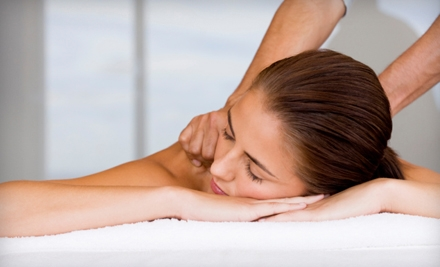$30 for Any 60-Minute Massage with Optional Aromatherapy at First Hand Massage Therapy in Marshfield ($60 Value)