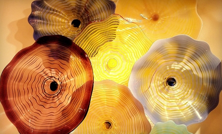 $20 for $40 Worth of Blown-Glass Art and Gifts at 1020 Glass Art