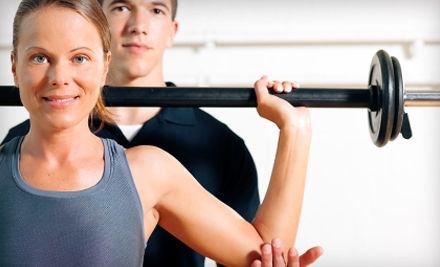 5 or 10 CrossFit Training Sessions at CrossFit Aero in Wesley Chapel (Up to 73% Off)