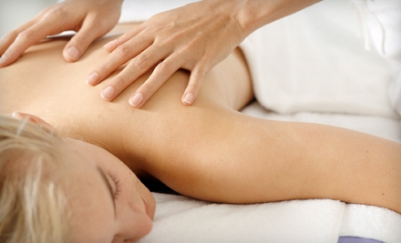 $35 for a 60-Minute Massage at Bodies in Balance (Up to $100 Value)