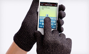 $for Agloves Touchscreen Gloves