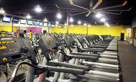 Planet Fitness 2 grid 6 Natural &amp; Organic Deals For January